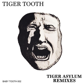 Tiger Tooth - Tiger Asylum Remixes