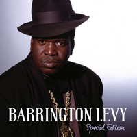 Barrington Levy - Barrington Levy Special Edition