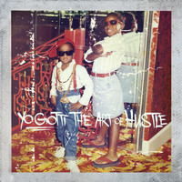 Yo Gotti - The Art of Hustle (Deluxe [Explicit])