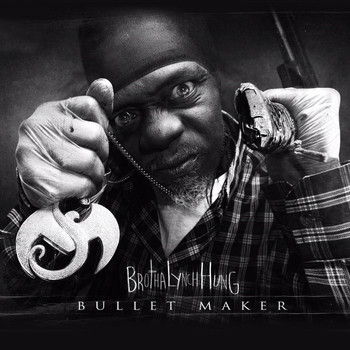 Brotha Lynch Hung - Bullet Maker (Explicit)