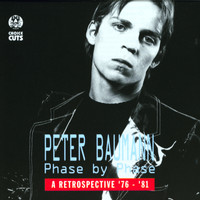 Peter Baumann - Phase By Phase: A Retrospective 1976 - 1981