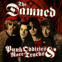 The Damned - Punk Oddities and Rare Tracks
