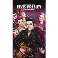 Elvis Presley - BD Music Presents Elvis Presley