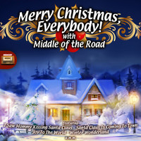 Middle Of The Road - Merry Christmas Everybody