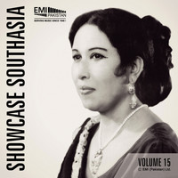 Iqbal Bano - Showcase Southasia, Vol.15