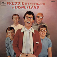 Freddie & The Dreamers - In Disneyland (2002 Remastered Version)
