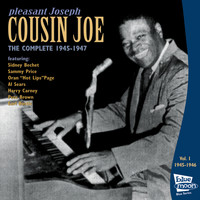 Cousin Joe - The Complete Cousin Joe 1945-1946, Vol. 1