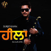 Surjit Khan - Heela the Truth of Life