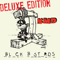 KMD - Black Bastards Deluxe Edition (Explicit)