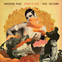 Anderson .Paak - Room in Here (feat. The Game) (Explicit)