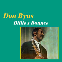 Don Byas - Billie's Bounce