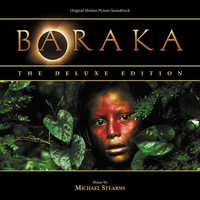 Michael Stearns - Baraka: The Deluxe Edition (Original Motion Picture Soundtrack)