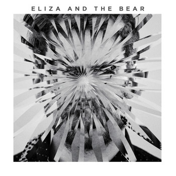 Eliza and the Bear - Friends