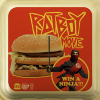 Rat Boy - MOVE (Explicit)