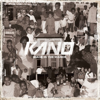 Kano - Flow Of The Year (feat. Jme) (Explicit)