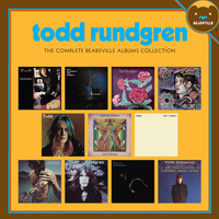 Todd Rundgren - The Complete Bearsville Album Collection