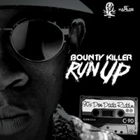 Bounty Killer - Run Up - Single