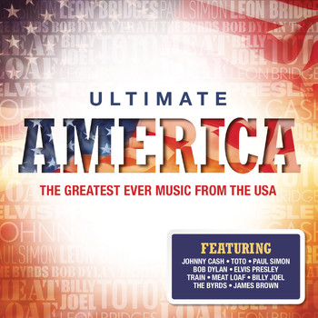 Various Artists - Ultimate... America