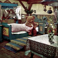 John Congleton and the Nighty Nite - Until the Horror Goes