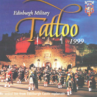Various Artists - Edinburgh Military Tattoo 1999