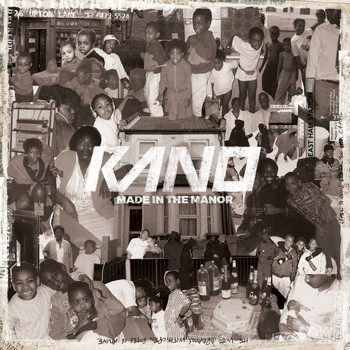 Kano - Made In The Manor (Explicit)