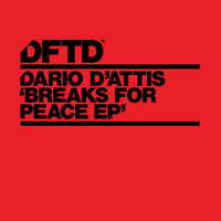 Dario D'Attis - Breaks For Peace EP