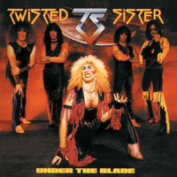 Twisted Sister - Under The Blade (1985 Remix [Explicit])