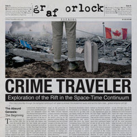 Graf Orlock - Crimetraveler (Explicit)