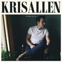 Kris Allen - Letting You In