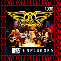 Aerosmith - MTV Unplugged, Ed Sullivan Theater, New York, August 11th, 1990