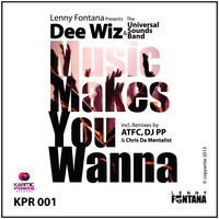 Lenny fontana - Music Makes You Wanna