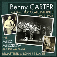 Benny Carter - With the Chocolate Brownies