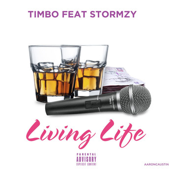 Stormzy - Living Life (feat. Stormzy)