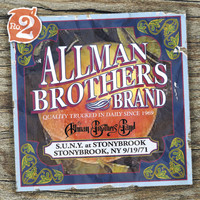 The Allman Brothers Band - Suny at Stonybrook Stonybrook, NY 9/19/71
