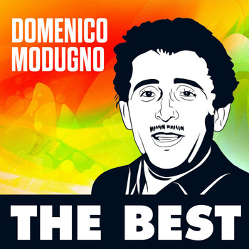 Domenico Modugno - The Best
