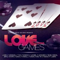 T.O.K - Love Games Riddim