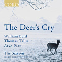 The Sixteen / Harry Christophers - The Deer's Cry