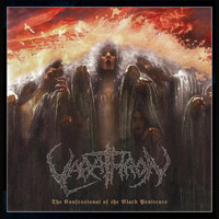 Varathron - The Confessional of the Black Penitents (Explicit)
