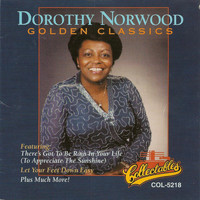 Dorothy Norwood - Golden Classics