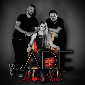 Jade - Heart Stealer
