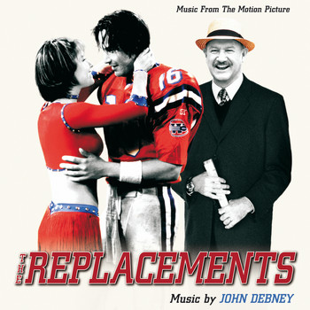 Various Artists - The Replacements (Music From The Motion Picture)