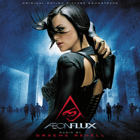 Graeme Revell - Aeon Flux (Original Motion Picture Soundtrack)
