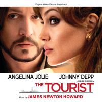 James Newton Howard - The Tourist (Original Motion Picture Soundtrack)