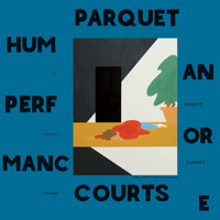Parquet Courts - Berlin Got Blurry