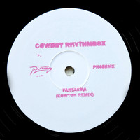 Cowboy Rhythmbox - Fantasma (Kowton Remix)