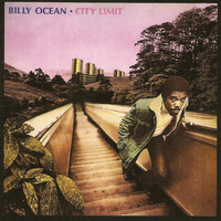 Billy Ocean - City Limit (Expanded Edition)
