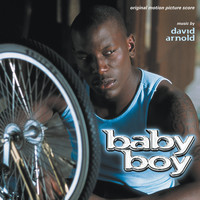 David Arnold - Baby Boy (Original Motion Picture Score)