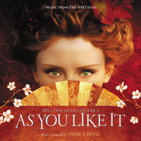 Patrick Doyle - As You Like It (Music From The HBO Film)