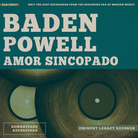 Baden Powell - Amor Sincopado