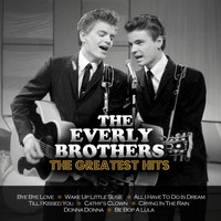 The Everly Brothers - The Greatest Hits